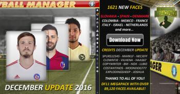 DF 11 Update December 2016