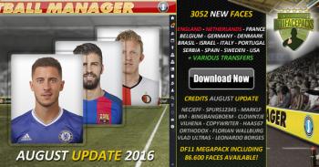 DF 11 Update August 2016