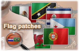 flag-patches-by-necjeff