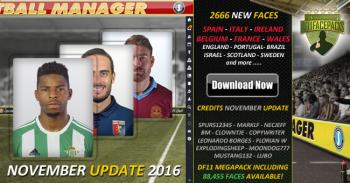 DF 11 Update November 2016