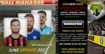 DF 11 Update July 2017